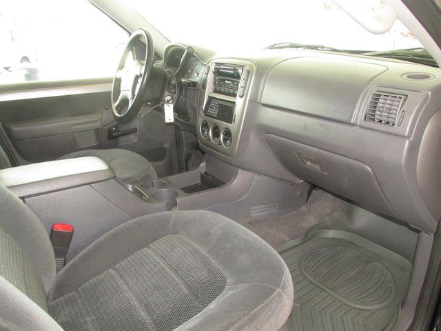 2003 Ford Explorer XLT Gardena, California 7
