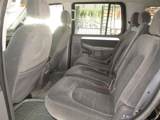 2003 Ford Explorer XLT Gardena, California 9