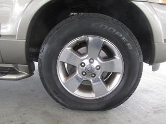 2003 Ford Explorer Limited Gardena, California 13
