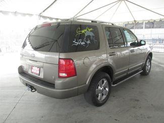 2003 Ford Explorer Limited Gardena, California 2