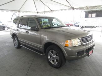 2003 Ford Explorer Limited Gardena, California 3
