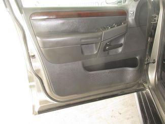 2003 Ford Explorer Limited Gardena, California 8