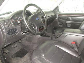 2003 Ford Explorer Limited Gardena, California 4