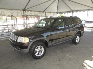 2003 Ford Explorer XLT Gardena, California