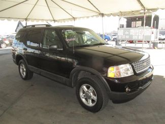 2003 Ford Explorer XLT Gardena, California 3