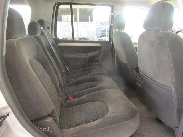 2003 Ford Explorer XLT Gardena, California 11