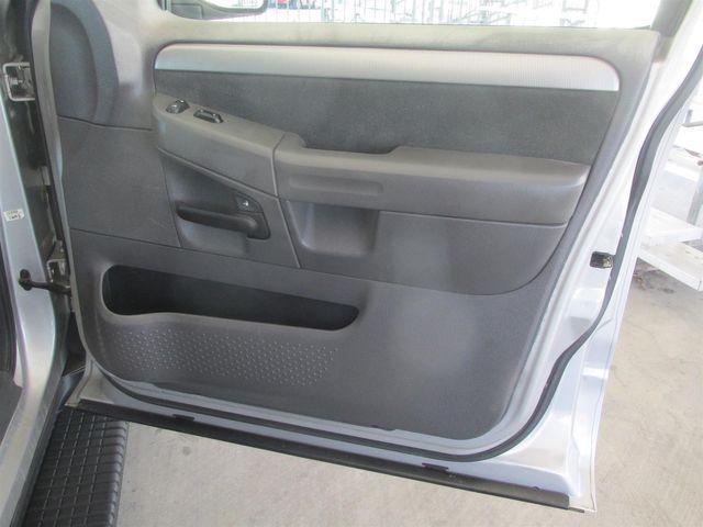 2003 Ford Explorer XLT Gardena, California 12