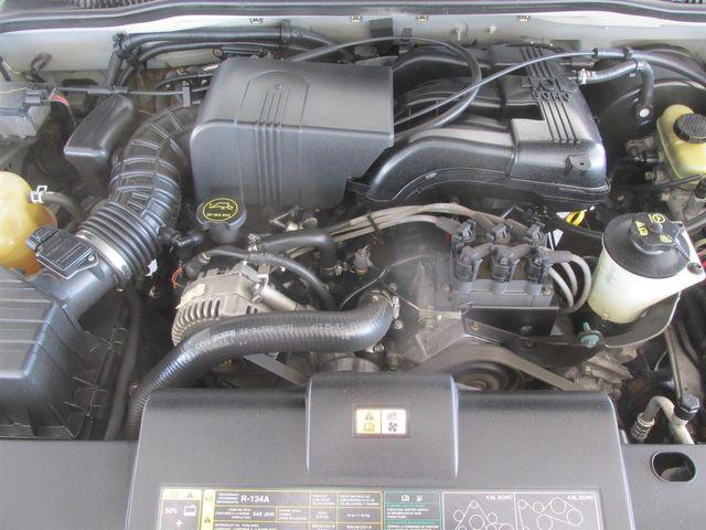 2003 Ford Explorer XLT Gardena, California 14