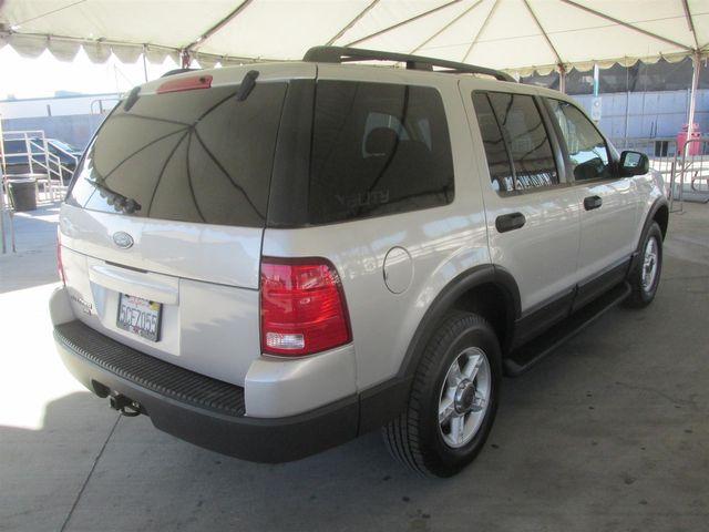 2003 Ford Explorer XLT Gardena, California 2