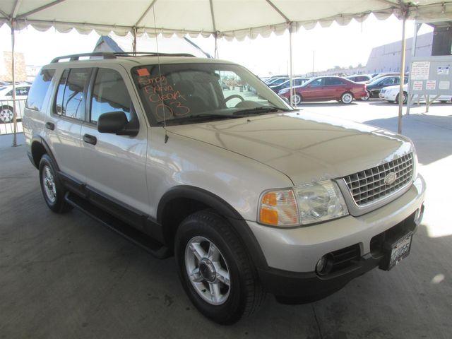 2003 Ford Explorer XLT Gardena, California 3