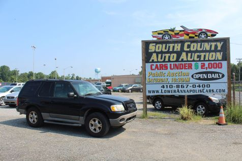 2003 Ford EXPLORER SPORT in Harwood, MD