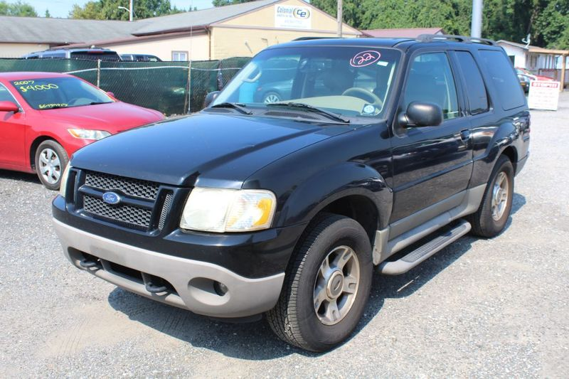 2003 Ford EXPLORER SPORT  city MD  South County Public Auto Auction  in Harwood, MD