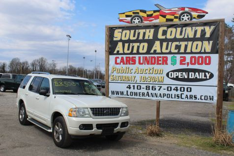 2003 Ford Explorer Limited in Harwood, MD