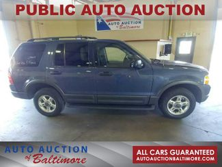 2003 Ford EXPLORER  | JOPPA, MD | Auto Auction of Baltimore  in Joppa MD