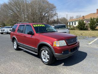 2003 Ford Explorer XLT in Kannapolis, NC 28083