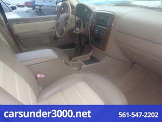 2003 Ford Explorer Eddie Bauer Lake Worth , Florida 5