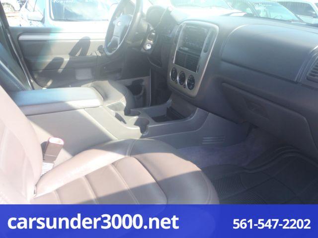 2003 Ford Explorer XLT Lake Worth , Florida 5