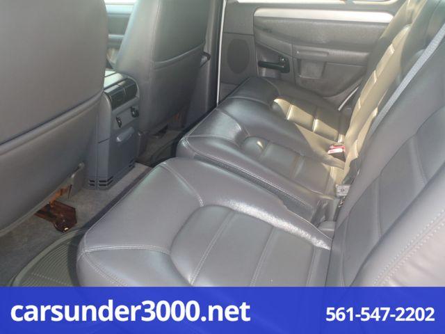 2003 Ford Explorer XLT Lake Worth , Florida 6