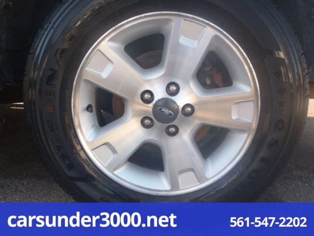 2003 Ford Explorer XLT Lake Worth , Florida 9