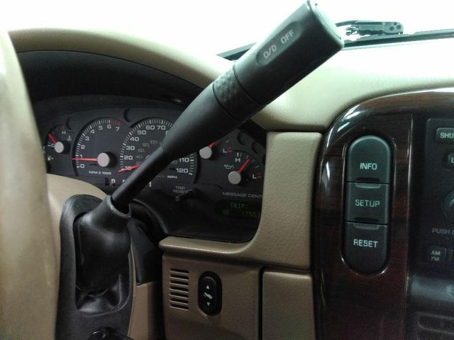 2003 Ford Explorer Limited in St. Louis, MO 63043