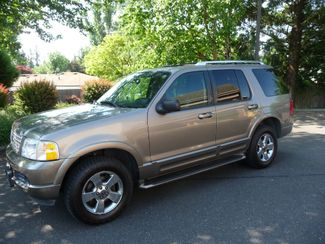 2003 Ford Explorer Limited in Portland OR, 97230