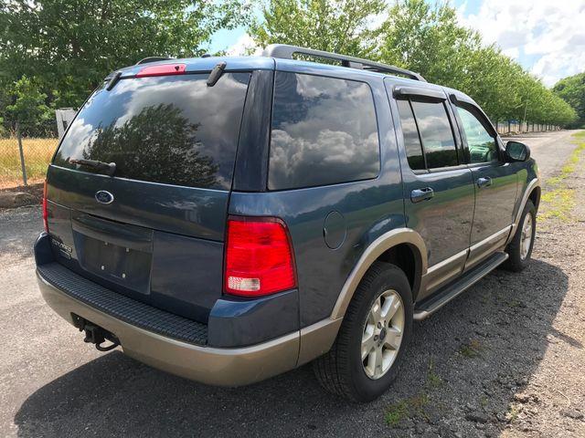 2003 Ford Explorer Eddie Bauer Ravenna, Ohio 3