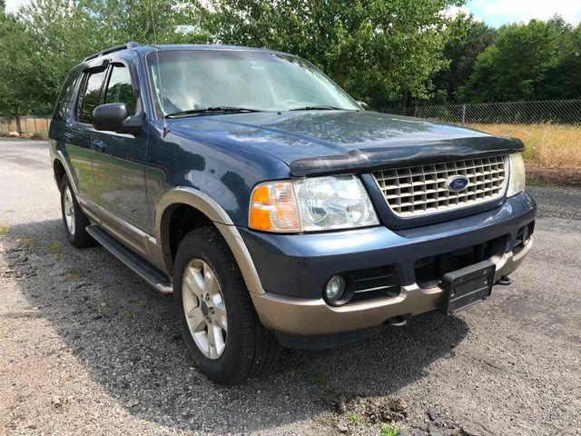 2003 Ford Explorer Eddie Bauer Ravenna, Ohio 5