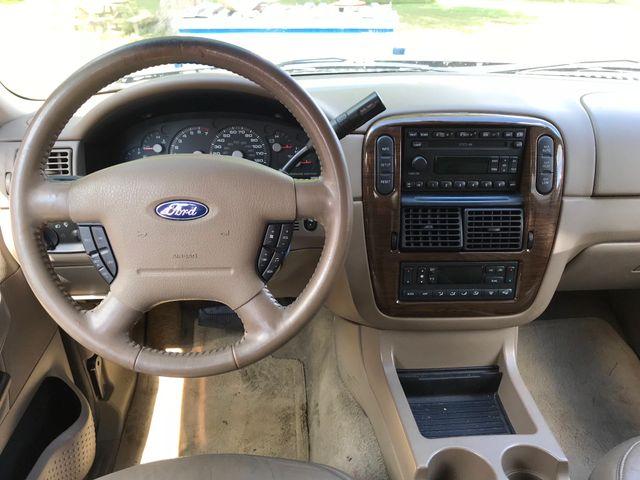 2003 Ford Explorer Eddie Bauer Ravenna, Ohio 9