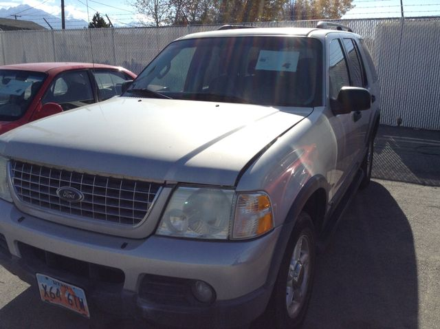 2003 Ford Explorer XLT Salt Lake City, UT