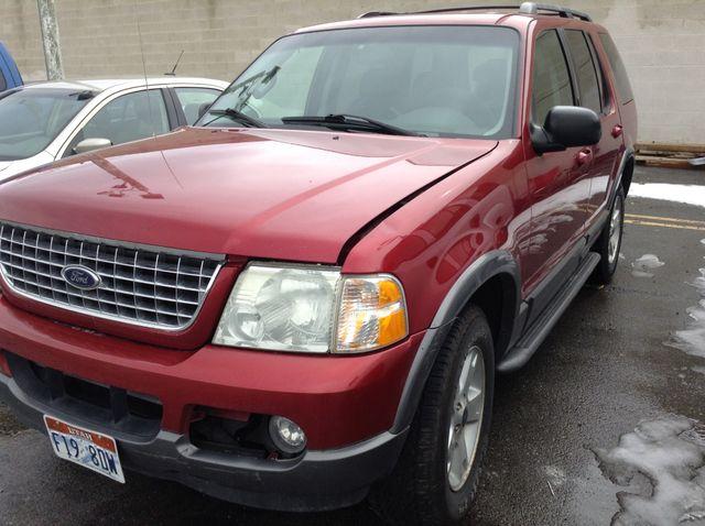 2003 Ford Explorer XLT Salt Lake City, UT