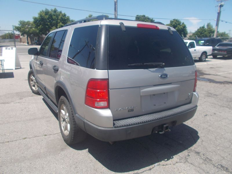 2003 Ford Explorer XLT  in Salt Lake City, UT