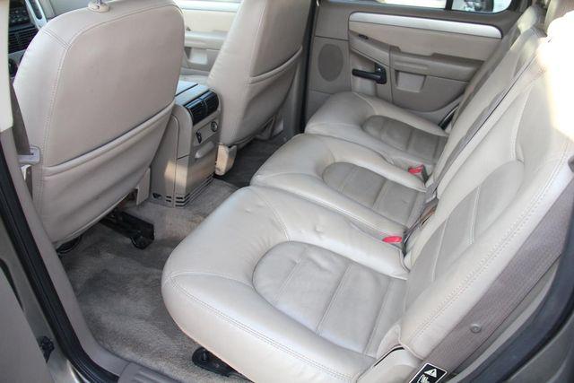 2003 Ford Explorer XLT Santa Clarita, CA 15
