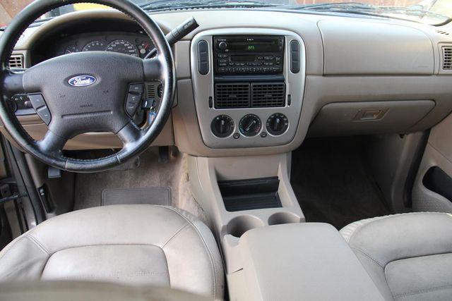 2003 Ford Explorer XLT Santa Clarita, CA 7