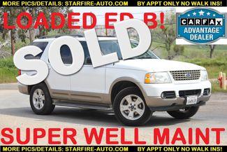 2003 Ford Explorer Eddie Bauer Santa Clarita, CA