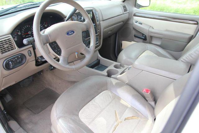2003 Ford Explorer Eddie Bauer Santa Clarita, CA 8