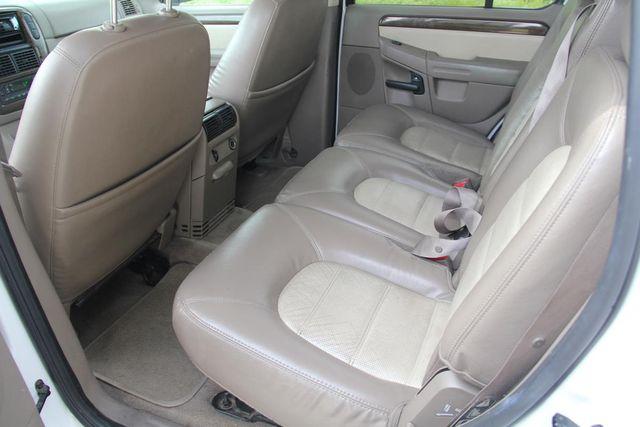 2003 Ford Explorer Eddie Bauer Santa Clarita, CA 15