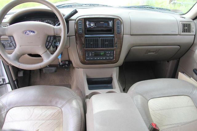 2003 Ford Explorer Eddie Bauer Santa Clarita, CA 7