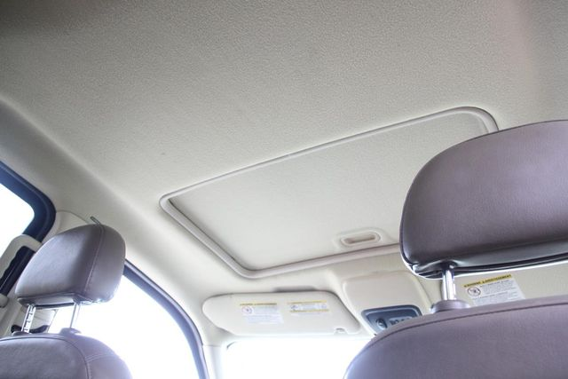 2003 Ford Explorer Eddie Bauer Santa Clarita, CA 29