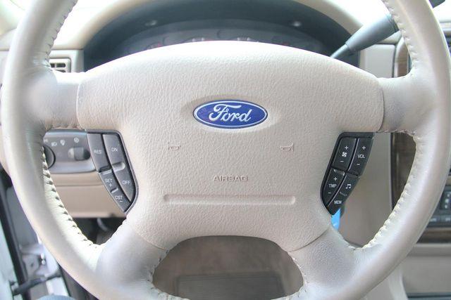 2003 Ford Explorer Eddie Bauer Santa Clarita, CA 33