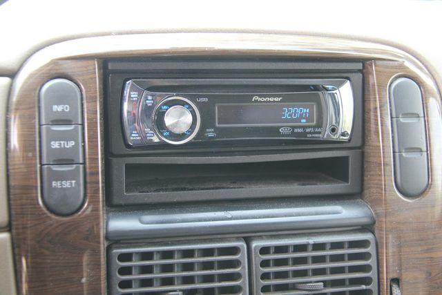 2003 Ford Explorer Eddie Bauer Santa Clarita, CA 19
