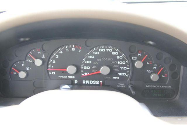 2003 Ford Explorer Eddie Bauer Santa Clarita, CA 21