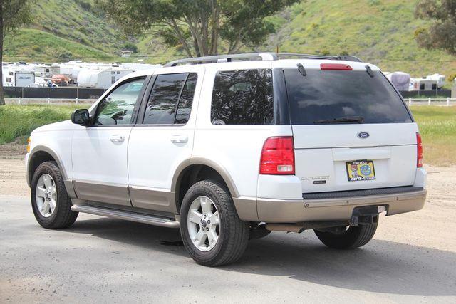 2003 Ford Explorer Eddie Bauer Santa Clarita, CA 5