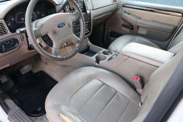 2003 Ford Explorer Limited 4X4 Santa Clarita, CA 8