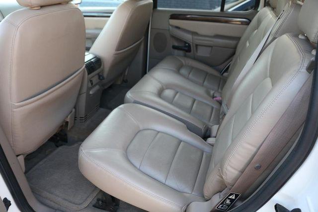 2003 Ford Explorer Limited 4X4 Santa Clarita, CA 15