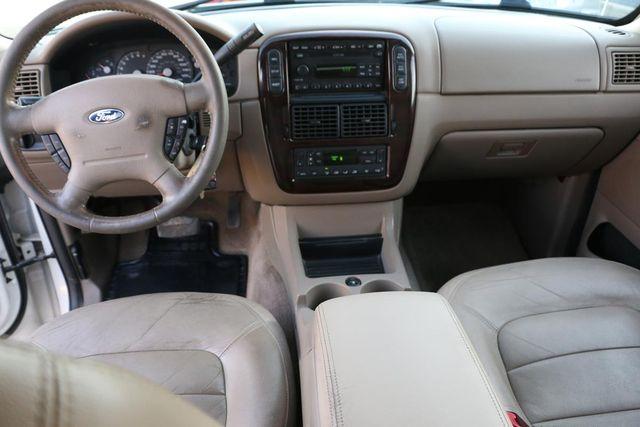 2003 Ford Explorer Limited 4X4 Santa Clarita, CA 7