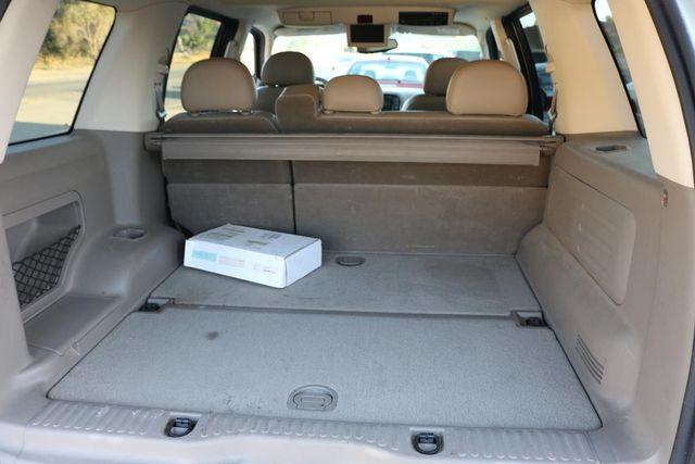 2003 Ford Explorer Limited 4X4 Santa Clarita, CA 23