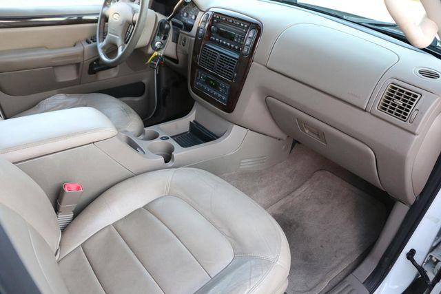 2003 Ford Explorer Limited 4X4 Santa Clarita, CA 9