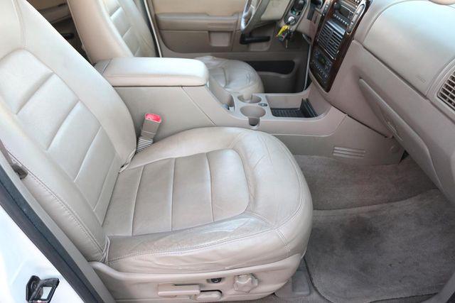 2003 Ford Explorer Limited 4X4 Santa Clarita, CA 14