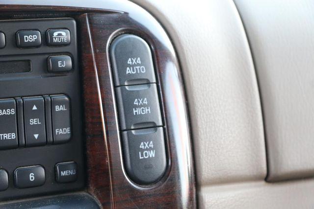2003 Ford Explorer Limited 4X4 Santa Clarita, CA 18