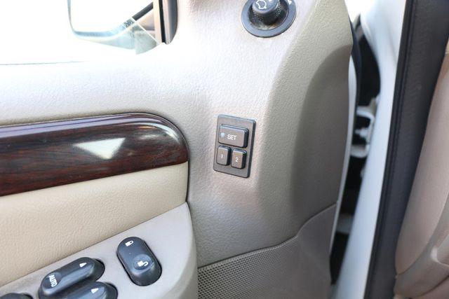 2003 Ford Explorer Limited 4X4 Santa Clarita, CA 30